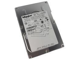 Maxtor 8J073S0 SAS SCSI Hard Drives