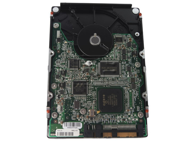 Maxtor 8J073S0 SAS SCSI Hard Drives image 2