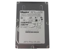 Maxtor 8J147S0 SAS SCSI Hard Drives