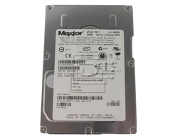 Maxtor 8J300S0 G8774 0G8774 SAS SCSI Hard Drives
