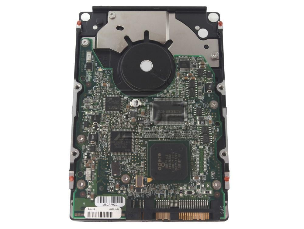 Maxtor 8J300S0 G8774 0G8774 SAS SCSI Hard Drives image 2