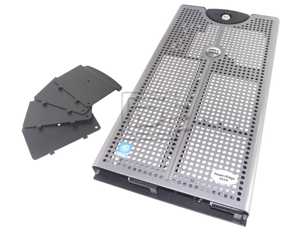 Dell 8T662 Dell PowerEdge 2600 Rack to Tower Conversion Kit image 1