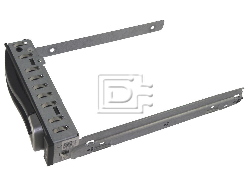 Dell 8TV68 08TV68 TV6FK 0TV6FK T305P 0T305P GTMD2 0GTMD2 Dell SAS Serial SCSI SATA Disk Trays / Caddy image 1