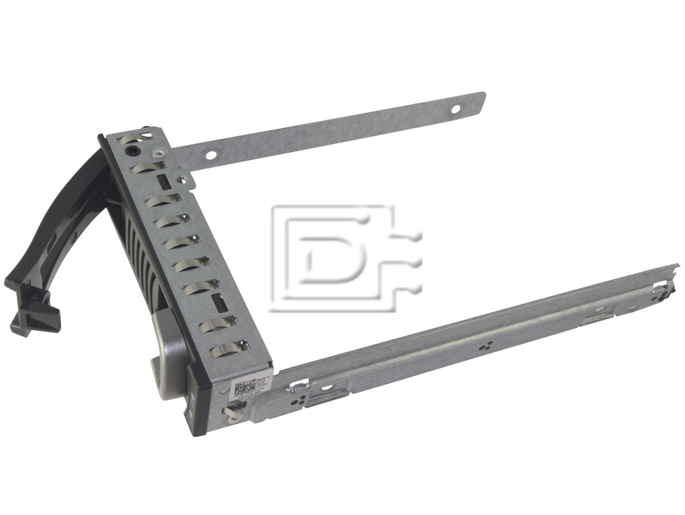 Dell 8TV68 08TV68 TV6FK 0TV6FK T305P 0T305P GTMD2 0GTMD2 Dell SAS Serial SCSI SATA Disk Trays / Caddy image 2
