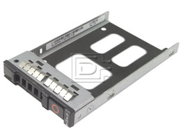 Dell 8V76H 08V76H Dell SAS Serial SCSI SATAu Disk Trays / Caddy