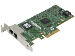 Dell 8WWC9 08WWC9 I350-T2 Server Gigabit Ethernet Adapter / NIC