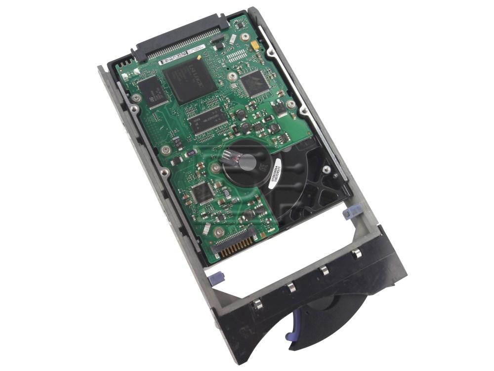 IBM 90P1383 33P3380 90P1380 32P0736 39R7314 SCSI Hard Drive image 2