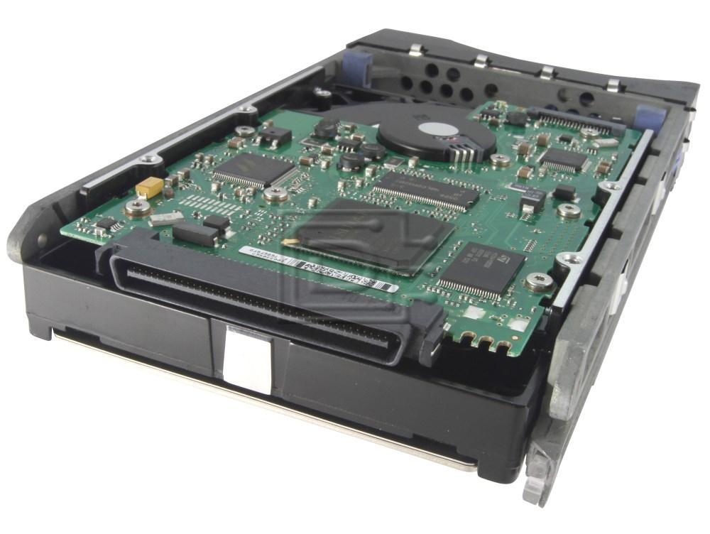 IBM 90P1383 33P3380 90P1380 32P0736 39R7314 SCSI Hard Drive image 3