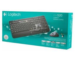 LOGITECH 920-002553 A3945800 Keyboard / Mouse Combo