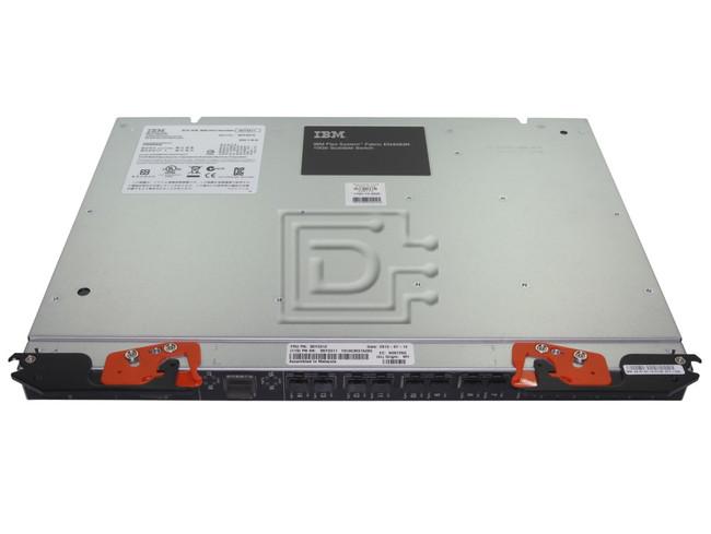 IBM 95Y3309 95Y3311 95Y3312 IBM Lenovo 10Gb Switch image 1