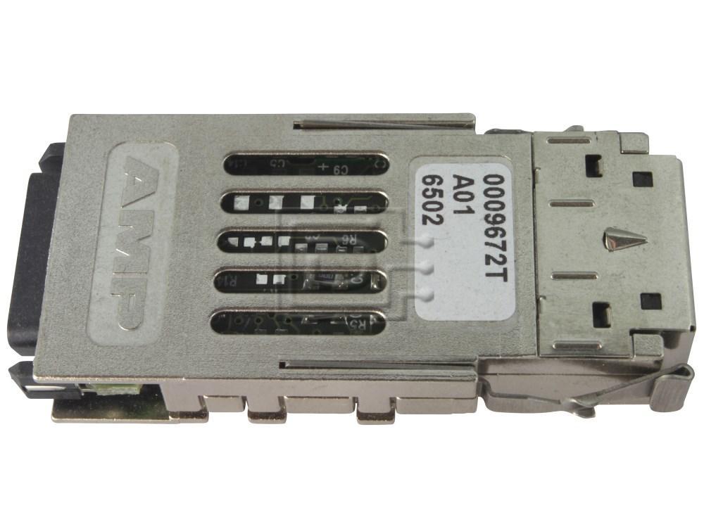 Dell 9672T 1000Base-CX Fibre/Fiber Channel GBIC image