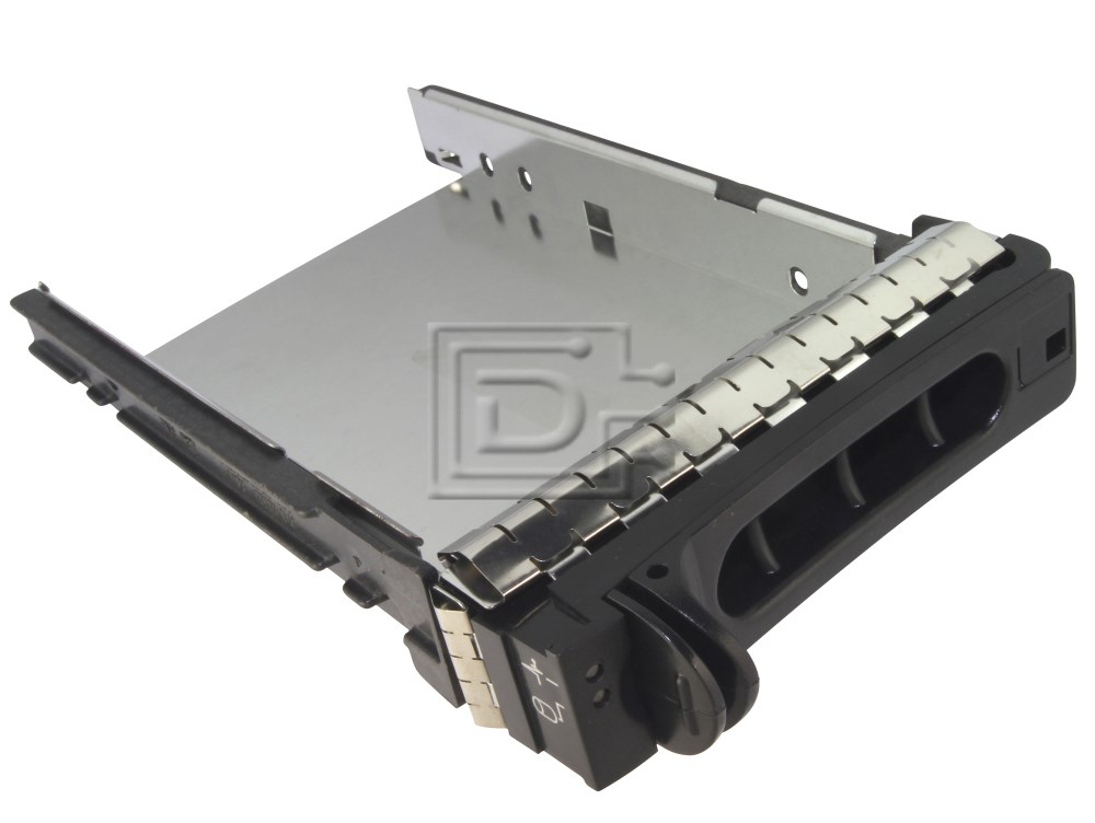 Dell 9D988 H7206 128GT YC340 D969D J2169 N6747 WJ038 Dell Tray / Caddies / Sleds image 1
