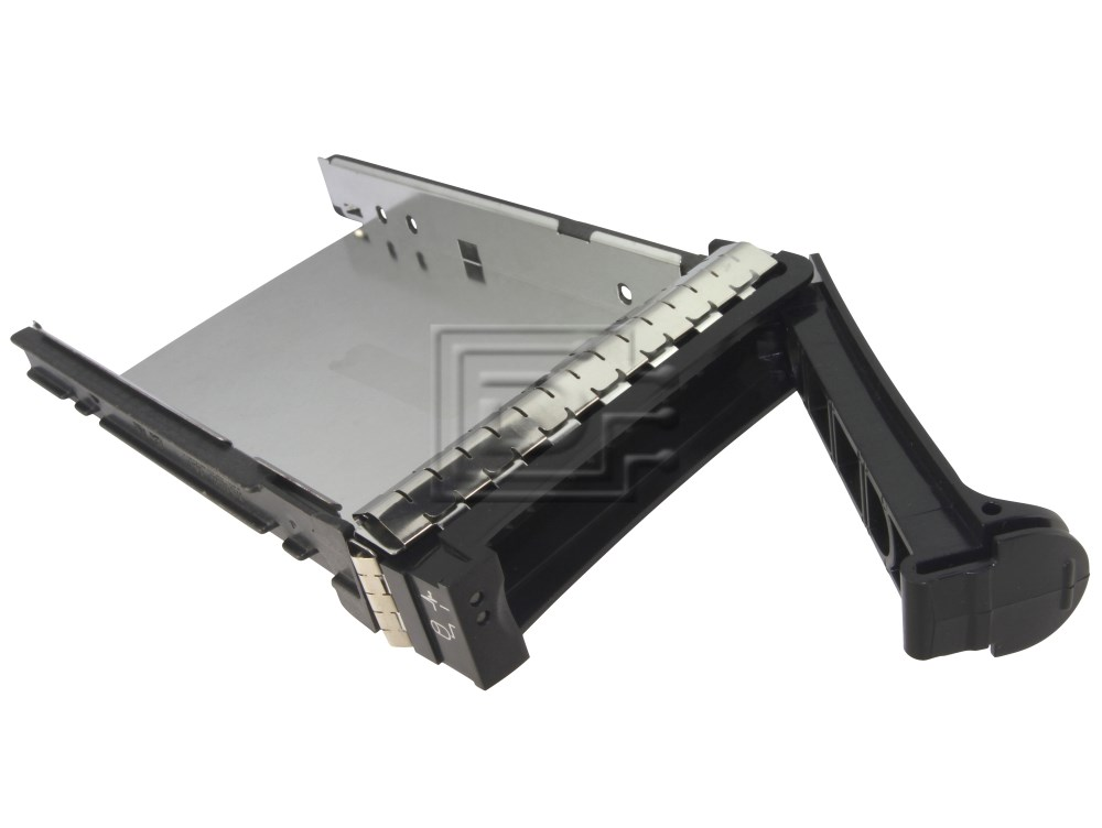 Dell 9D988 H7206 128GT YC340 D969D J2169 N6747 WJ038 Dell Tray / Caddies / Sleds image 2