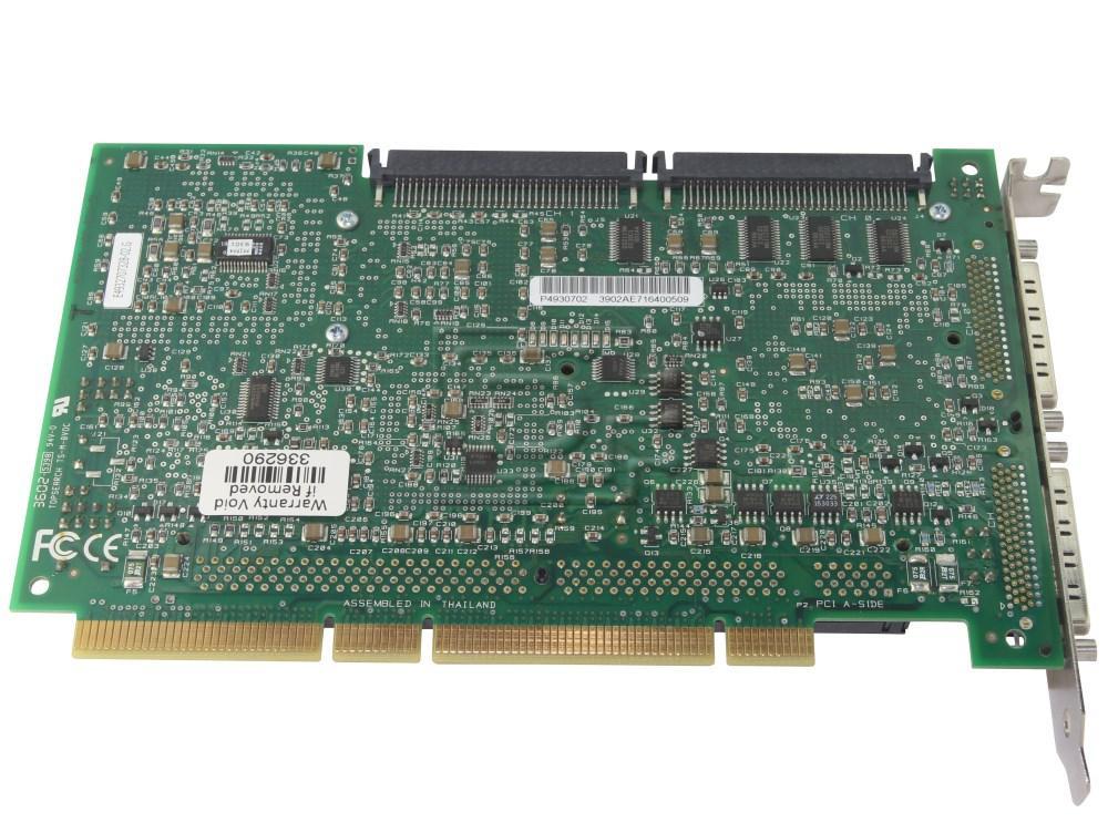 Dell 9M912 SCSI RAID Controller Card image 2