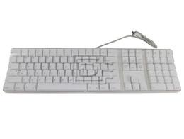 APPLE A1048 Apple 109 key Keyboard