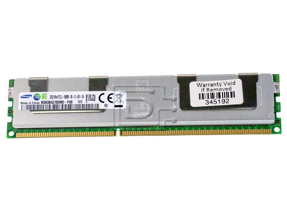 Dell A6994475 SNPM39YFC/32G CT3368307 32GB Dell PC3 RAM SNPM39YFC/32G image 1