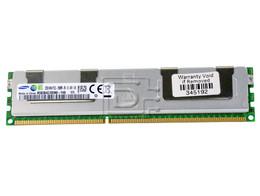 SAMSUNG M393B4G70DM0-YH9 32GB DDR3 RDIMM ECC RAM