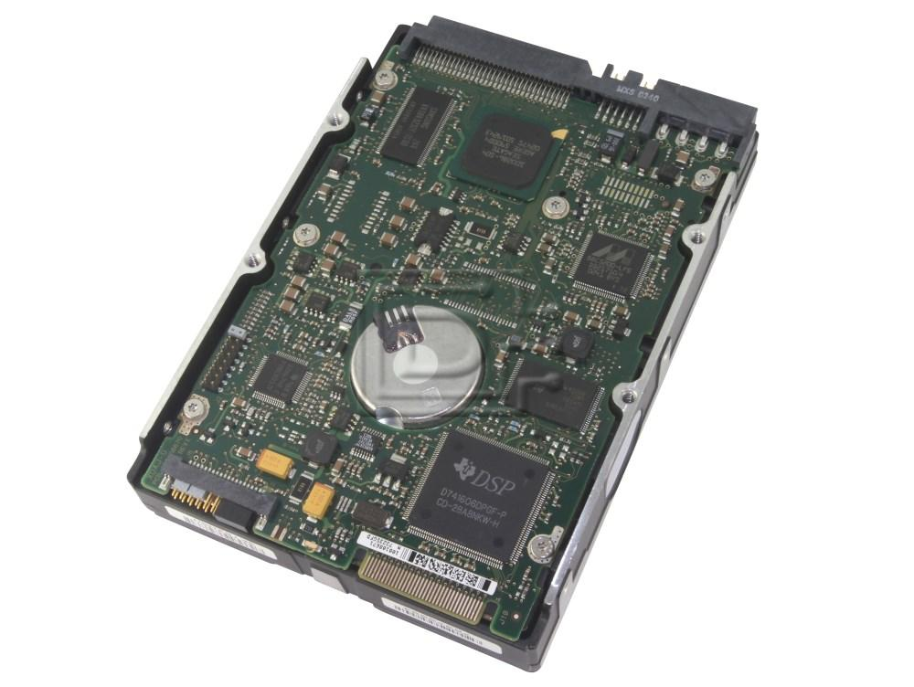 HEWLETT PACKARD A7213-69001 SAS Hard Drives image 2