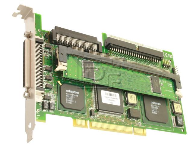 ADAPTEC AAA-131U2 SCSI RAID Controller image 2