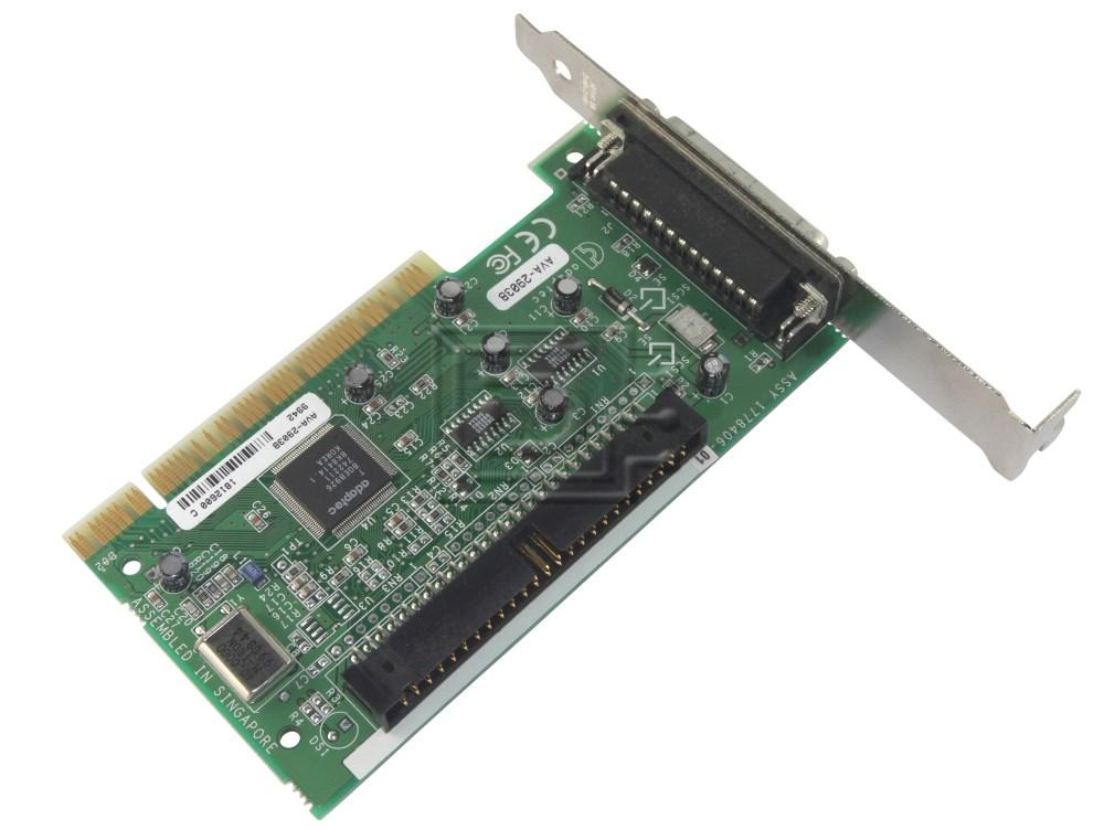 ADAPTEC AHA-2930B Drivers for Windows XP