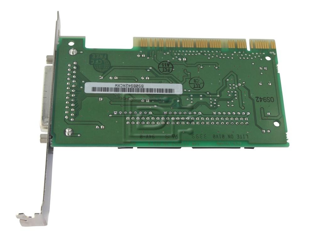 ADAPTEC AHA-2930B Adaptec SCSI Controller image 3