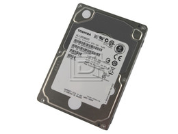 Toshiba AL13SEB600 2.5 inch SFF SAS Hard Drive