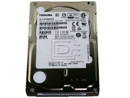 Toshiba AL13SXB600N HDEAE00DAA51 SAS 2.5inch Small Form Factor Hard Drive