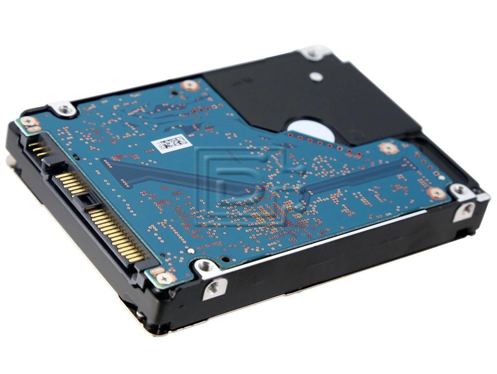 Toshiba AL13SXB600N HDEAE00DAA51 SAS 2.5inch Small Form Factor Hard Drive image 2