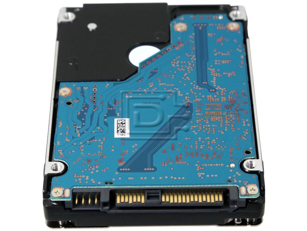 Toshiba AL13SXB600N HDEAE00DAA51 SAS 2.5inch Small Form Factor Hard Drive image 3
