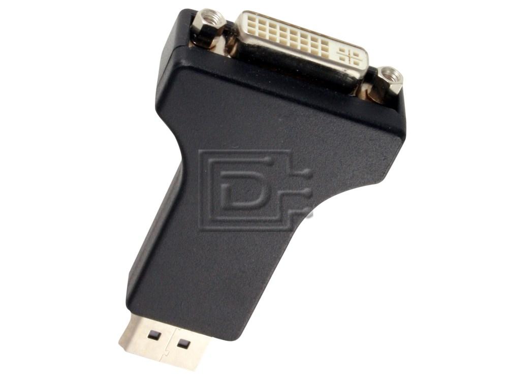 Generic CAB-AV-DISPLAYPORT-DVI DisplayPort DVI Adapter image 2