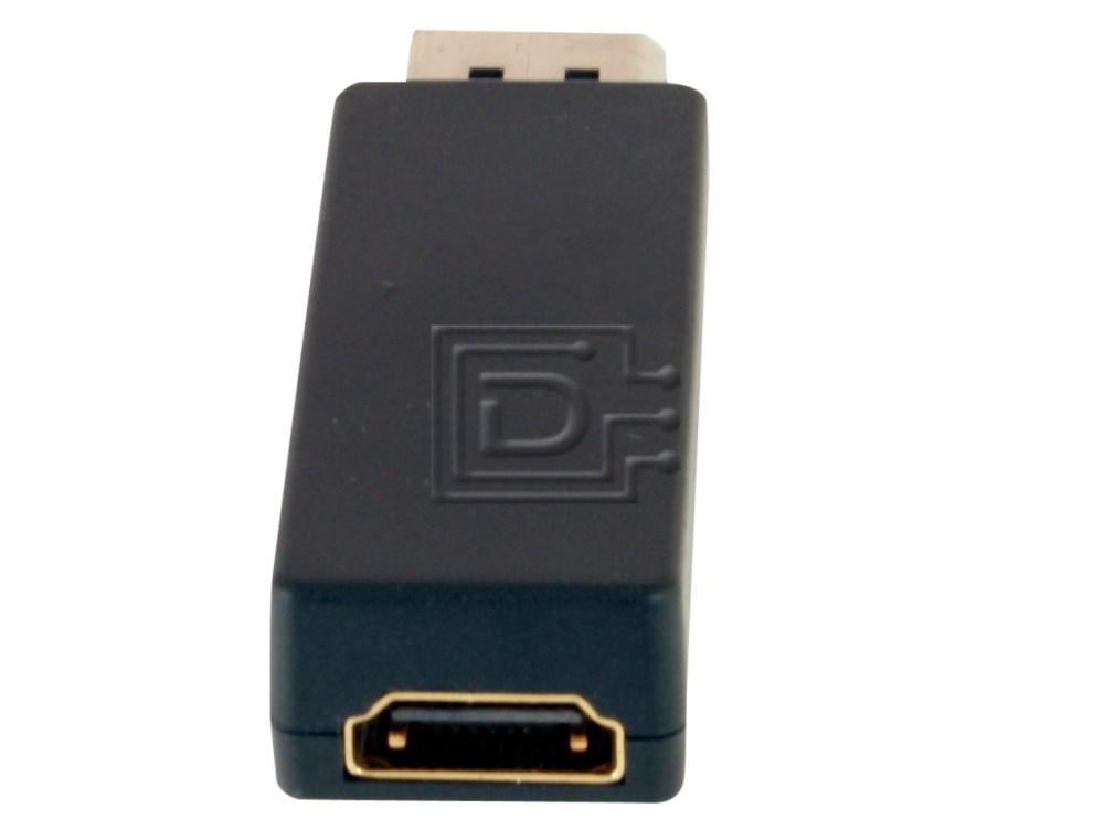 Generic CAB-AV-DISPLAYPORT-HDMI DisplayPort DVI Adapter image 2