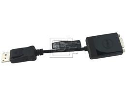 Generic CAB-AV-DISPLAYPORT-VGA-7IN-BN-OE 5KMR3 05KMR3 M9N09 0M9N09 RN699 0RN699 DANBNBC084 Displayport VGA Cable Adapter