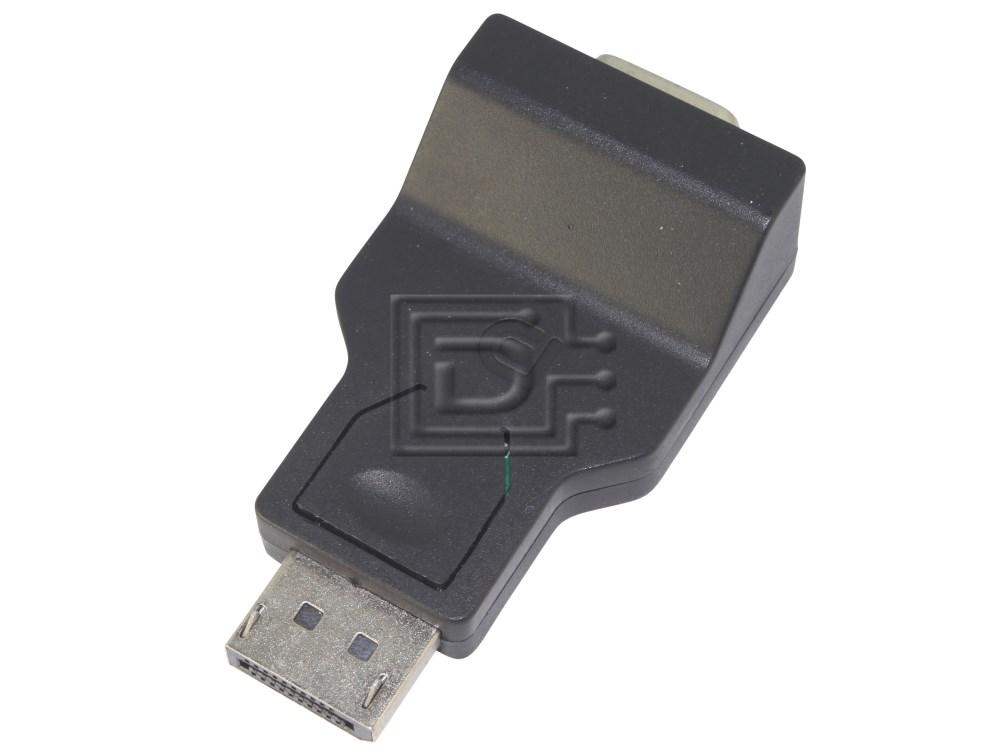 Generic CAB-AV-DISPLAYPORT-VGA DisplayPort VGA Adapter image 2