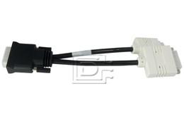 Generic CAB-AV-DMS59-DVI-Y-BN-OE H9361 0H9361 DVI-D Cable