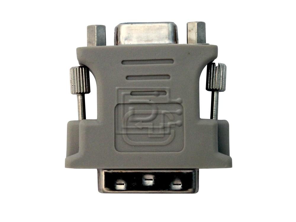 Generic CAB-AV-DVII-HD15F-BN-OE DVII HD15F Adapter image 1