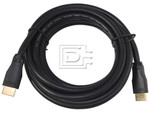 Generic CAB-AV-HDMI-HDMI-2m HDMI patch cable