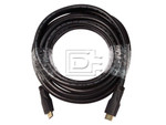 Generic CAB-AV-HDMI-HDMI-.5m HDMI patch cable