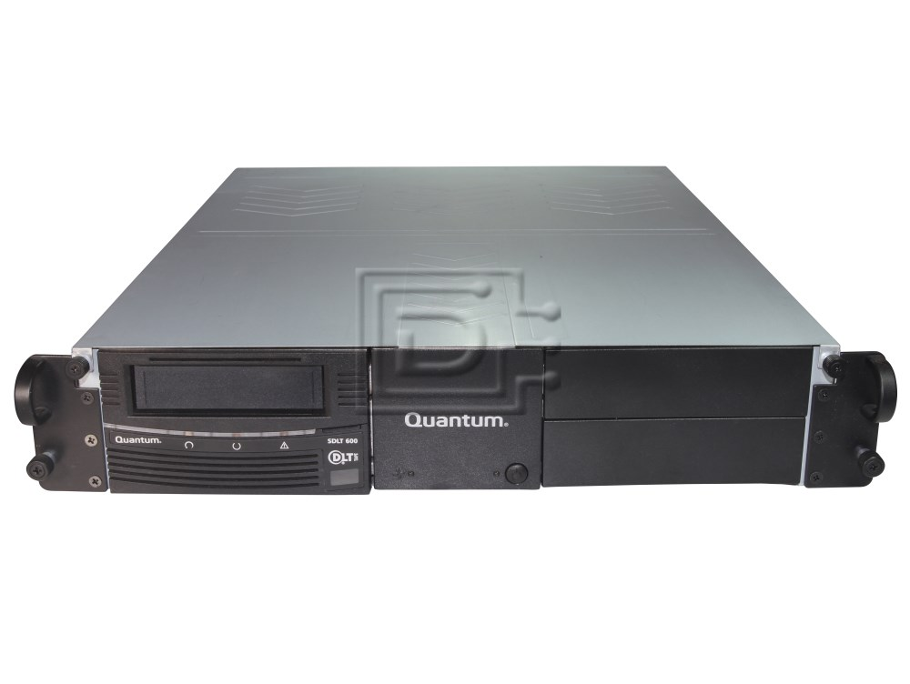 QUANTUM BHKCX-EY SDLT600 SCSI SDLT Tape Drive image 1