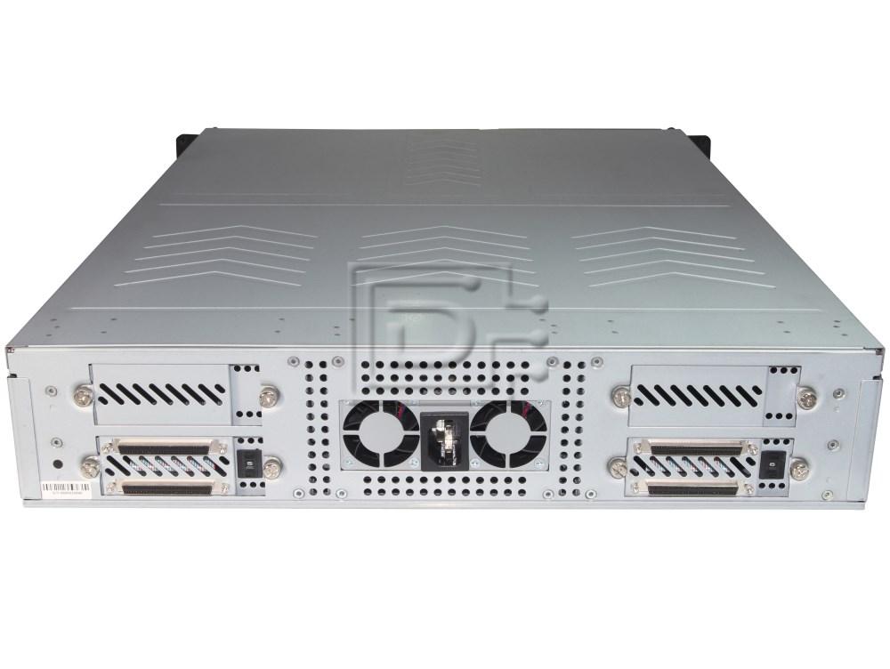 QUANTUM BHKCX-EY SDLT600 SCSI SDLT Tape Drive image 2