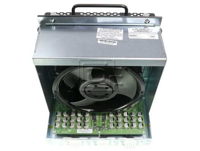 BROCADE BR-MLXE-16-FAN 00Y7056 00W0512 EFC1553DG 00Y7056 00W0511 60-1001881 Fan image 2