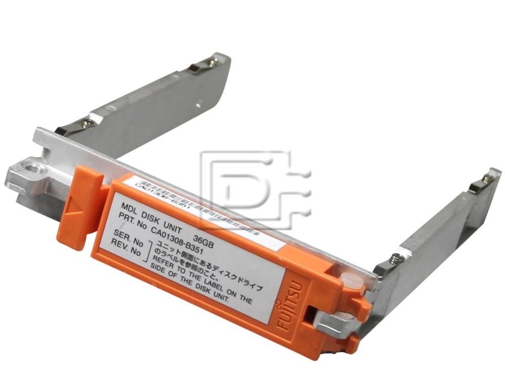FUJITSU CA32131-Y430 Fujitsu Tray / Caddies / Sleds image 1