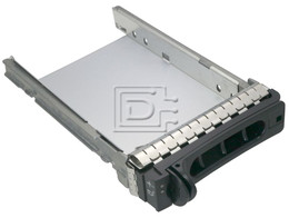 Dell Compatible CC852 D962C 0D962C 0CC852 Dell SATA Serial SCSI SATAu Disk Trays / Caddy