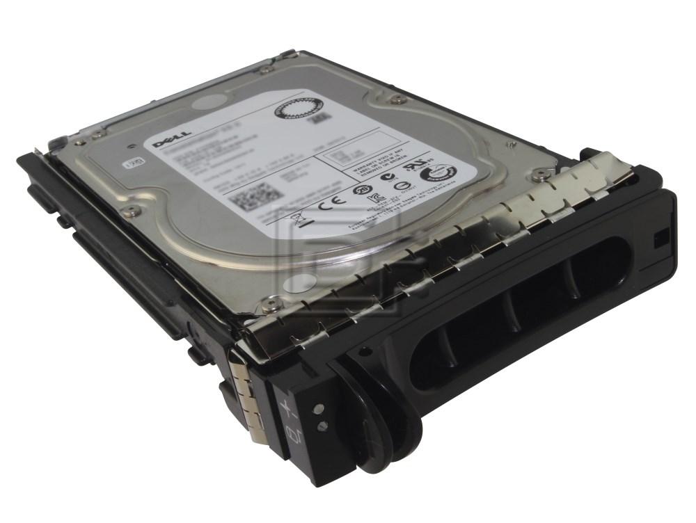 Dell 341-5895 Dell SATA Hard Drive image 1