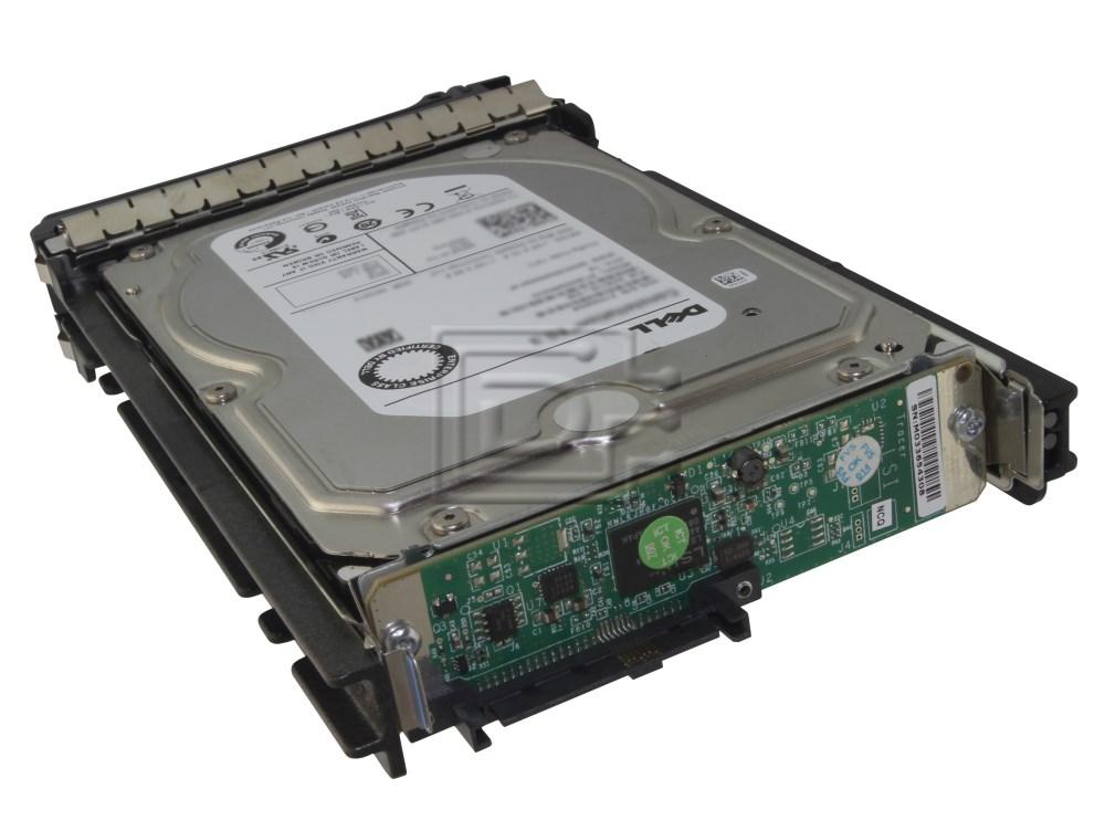 Dell 341-5895 Dell SATA Hard Drive image 3