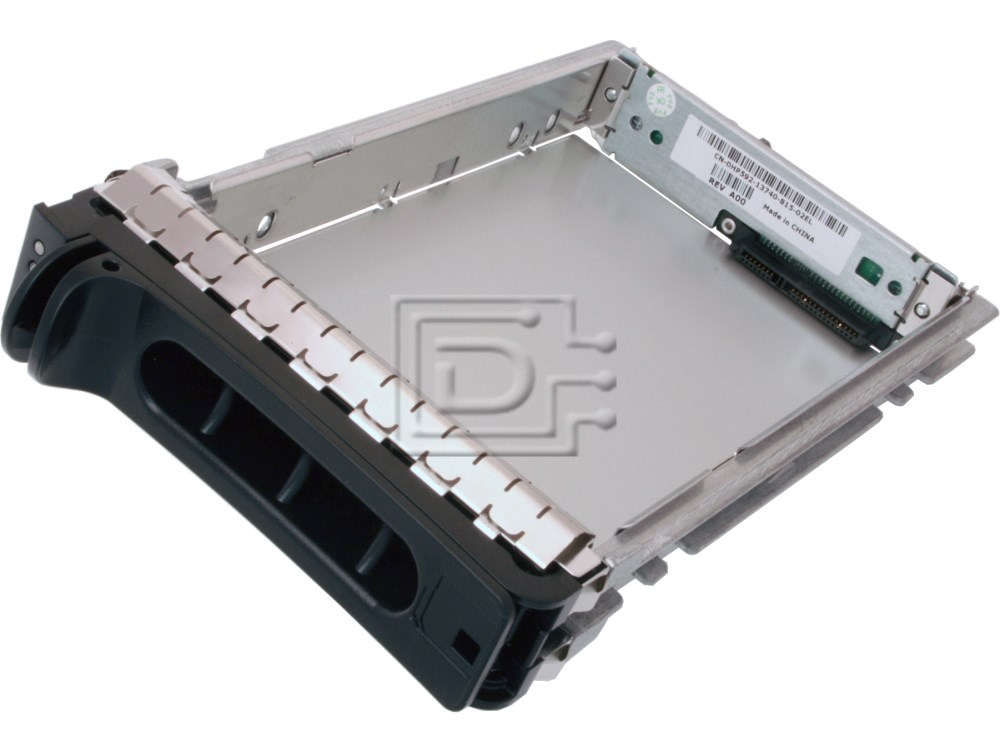 Dell CC852-PN939 Dell SATA SATAu Disk Trays / Caddy / Interposer image 1