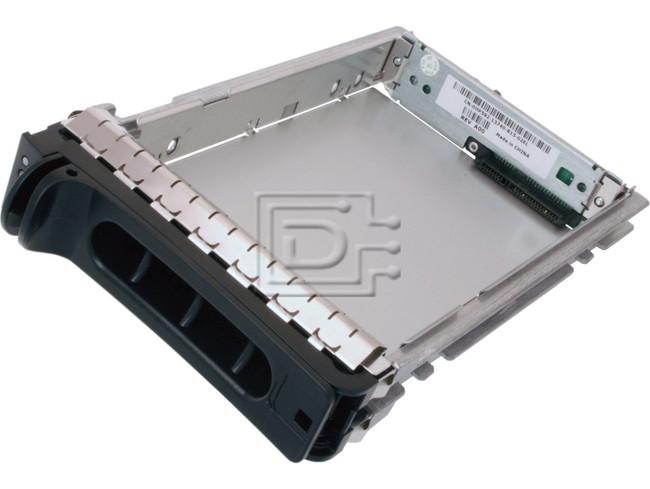 Dell CC852-PN939 Dell SATA SATAu Disk Trays / Caddy / Interposer image 1