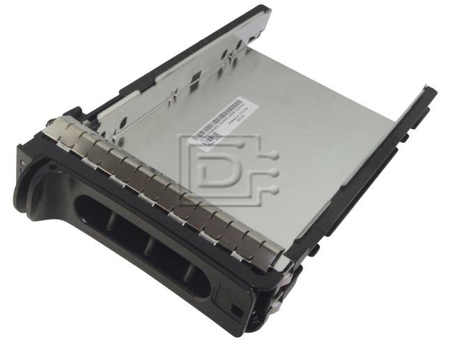 Dell CC852 D962C 0D962C 0CC852 Dell SATA SATAu Disk Trays / Caddy image 1