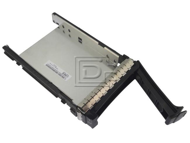 Dell CC852 D962C 0D962C 0CC852 Dell SATA SATAu Disk Trays / Caddy image 2