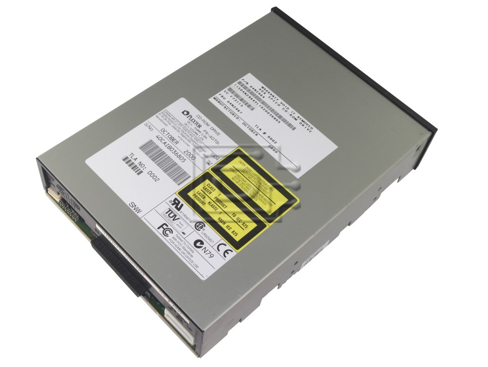 Plextor CD-ROM SCSI CD ROM 68pin image 2