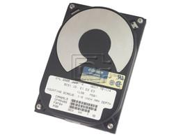 Conner CFA540S SCSI Hard Drive